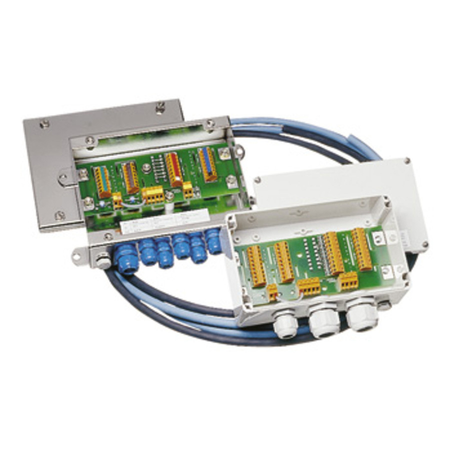 Cable Junction Boxes Taratec South Africa Electrical Wiring Certificate