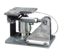 Mounting Kits for PR 6201 load cells