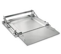 Weighing platform IF floor scales
