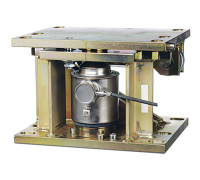 Mounting kits for load cell PR 6201