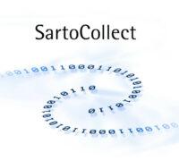 SartoCollect Software