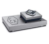 Weighing platforms IS Ex