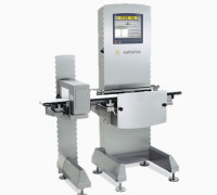In-line Check Weighers